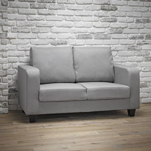 AXE 156 Grey Box  Sofa From Denelli